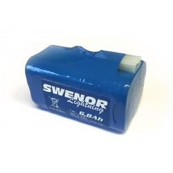 6,8Ah Batteri