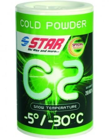 C2 COLD WAX 50 g.