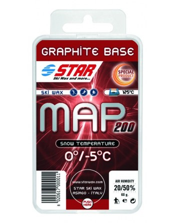 MAP 200 60g.