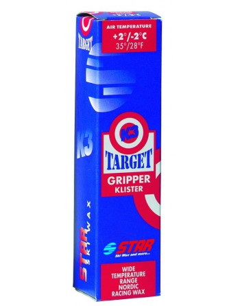 Star Klister K3 GRIPPER
