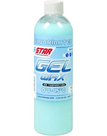 GEL WAX 0,5 l.
